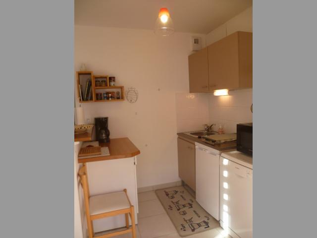 Location Appartement Vacances SAINT MALO (2)