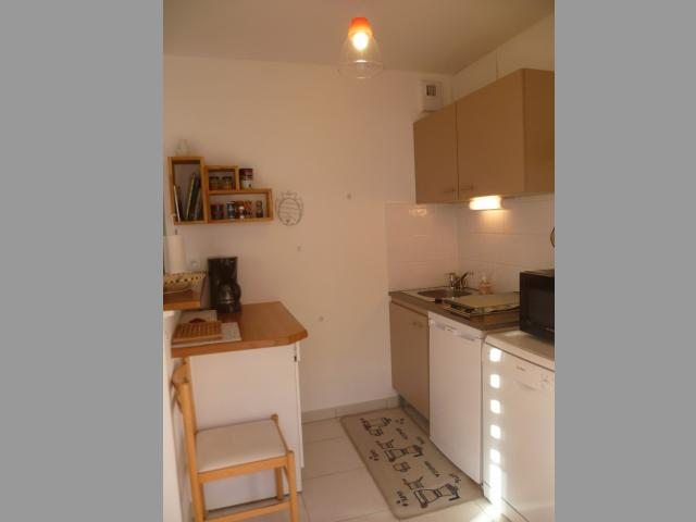 Location Appartement Vacances SAINT MALO (2)