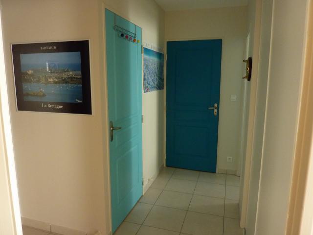 Appartement 2 pièces 5 personnes SAINT MALO