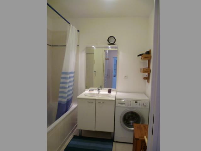Location Appartement Vacances SAINT MALO (5)