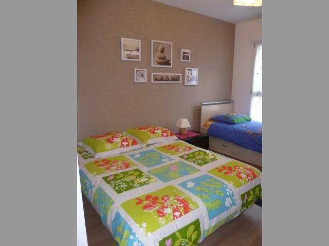 Location Appartement Vacances SAINT MALO (7)