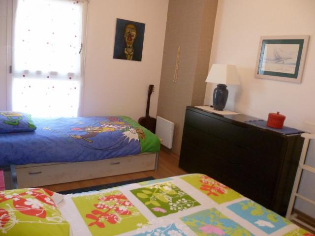 Location Appartement Vacances SAINT MALO (8)
