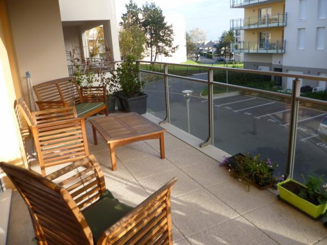 Location Appartement Vacances SAINT MALO (9)