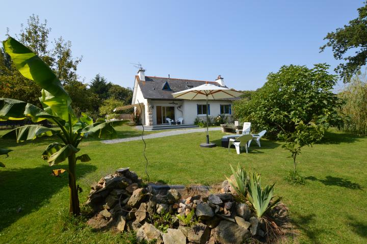 Location Maison Vacances SAINT LUNAIRE (1)