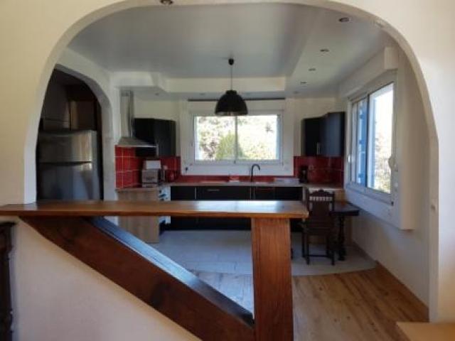 Location Maison Vacances SAINT LUNAIRE (4)