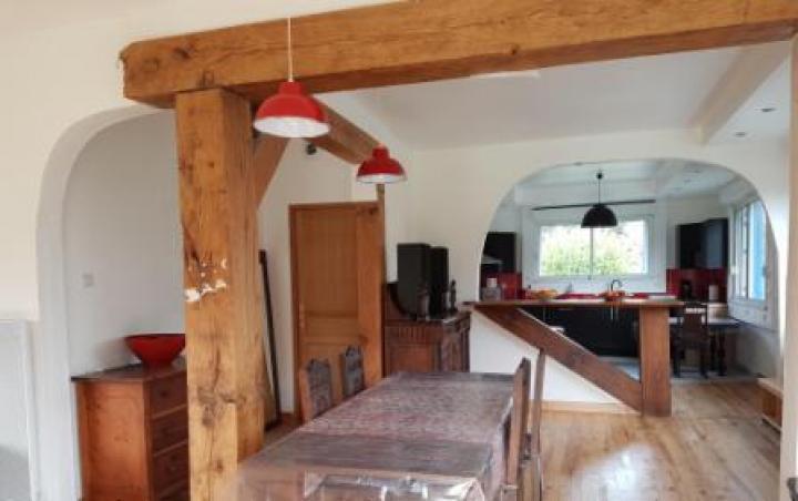 Location Maison Vacances SAINT LUNAIRE (6)