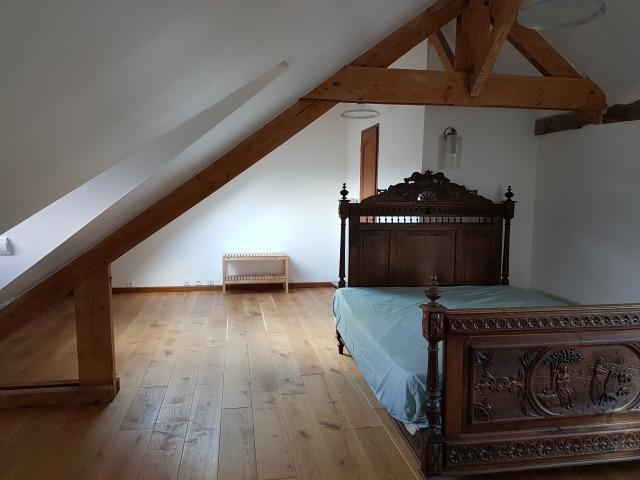 Location Maison Vacances SAINT LUNAIRE (7)