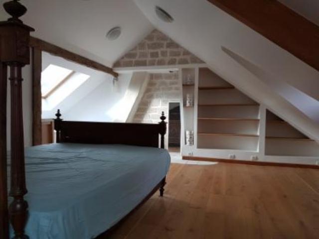 Location Maison Vacances SAINT LUNAIRE (8)