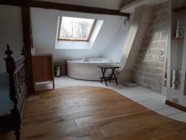 Location Maison Vacances SAINT LUNAIRE (9)