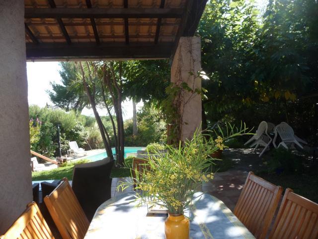 Location Appartement Vacances LE LAVANDOU (10)