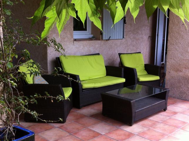 Location Appartement Vacances LE LAVANDOU (5)