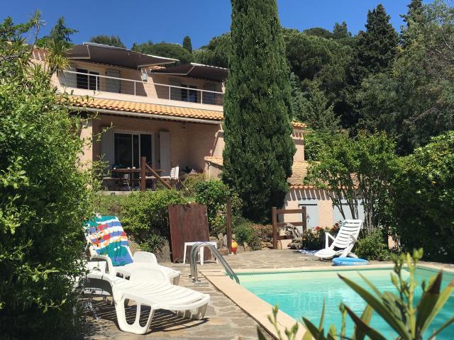 Location Appartement Vacances LE LAVANDOU (9)