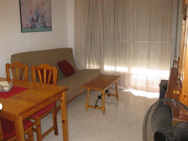 Appartement 1 pièces 4 personnes ROSES