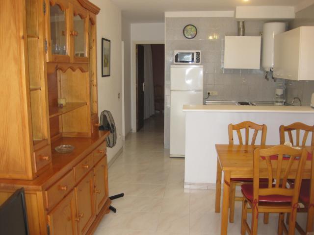 Location Appartement Vacances ROSES (9)