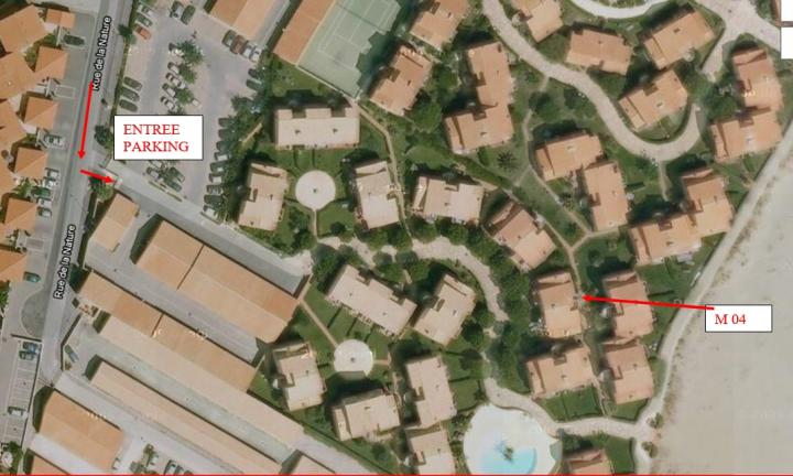 Location Appartement Vacances LEUCATE (7)