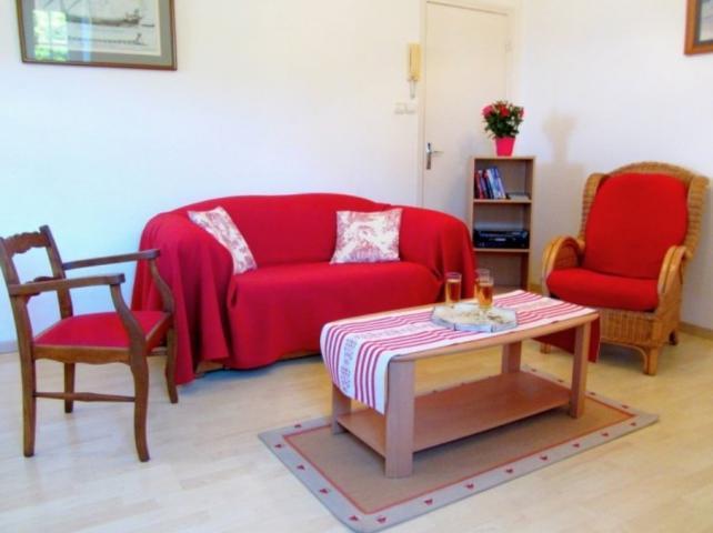 Location Gîte Vacances PLOUGUERNEAU (5)
