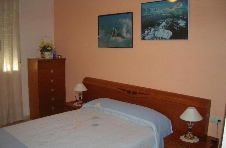 Location Appartement Vacances PEÑÍSCOLA (1)