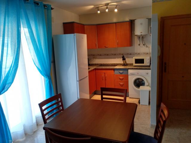 Location Appartement Vacances PEÑÍSCOLA (2)