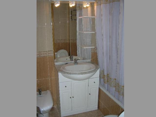 Location Appartement Vacances PEÑÍSCOLA (3)