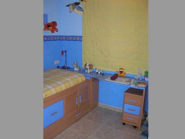 Location Appartement Vacances PEÑÍSCOLA (4)