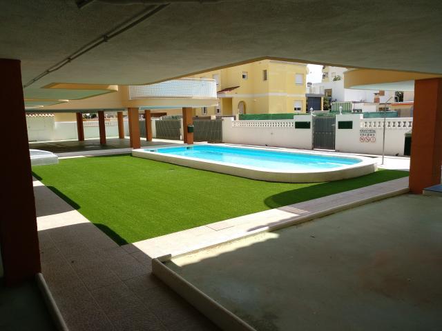 Location Appartement Vacances PEÑÍSCOLA (7)