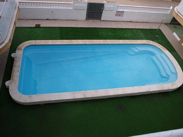 Location Appartement Vacances PEÑÍSCOLA (8)