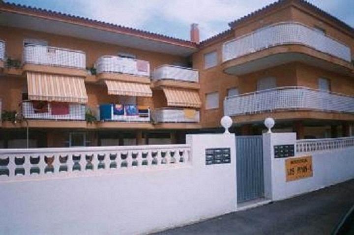 Location Appartement Vacances PEÑÍSCOLA (9)