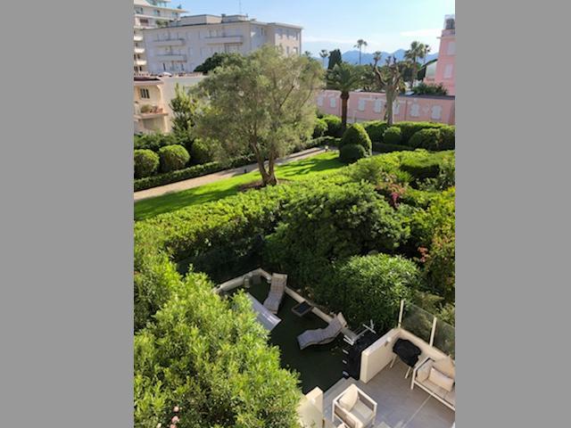 Location Appartement Vacances CANNES (3)