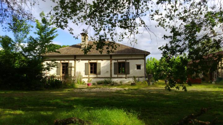 Location Maison Vacances CASTETS (1)