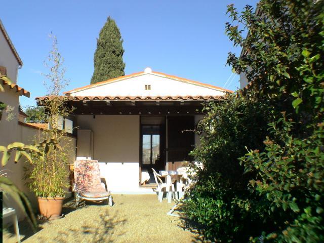 Location vacances HYÈRES LES PALMIERS villa 3 personnes