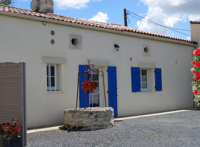 Location Maison Vacances LA TAILLÉE (1)