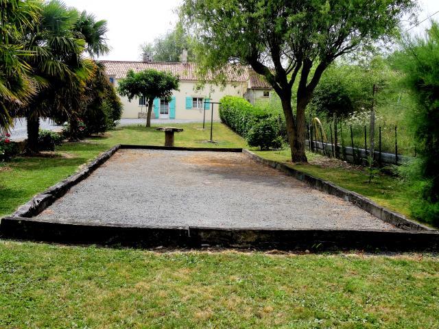 Location Maison Vacances LA TAILLÉE (8)