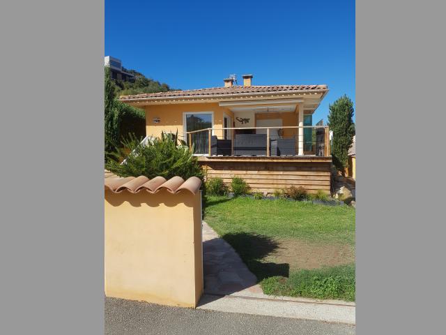 Location Villa Vacances BELVÉDÈRE CAMPOMORO (5)