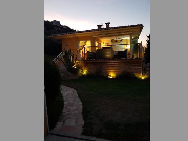 Location Villa Vacances BELVÉDÈRE CAMPOMORO (6)