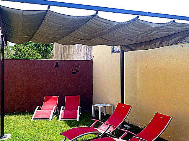 Location Gîte Vacances UZÈS (2)