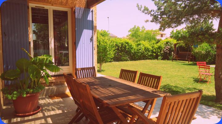 Location Gîte Vacances UZÈS (5)