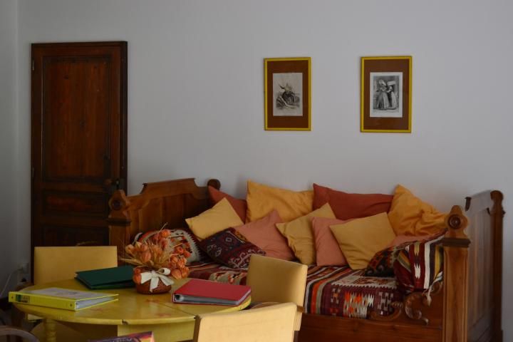 Location Maison Vacances VELLUIRE (12)