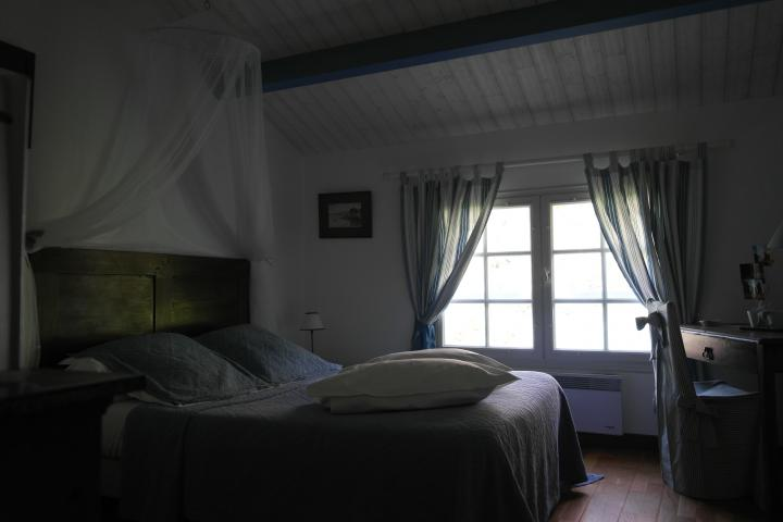 Location Maison Vacances VELLUIRE (5)