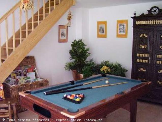 Location Maison Vacances VELLUIRE (8)