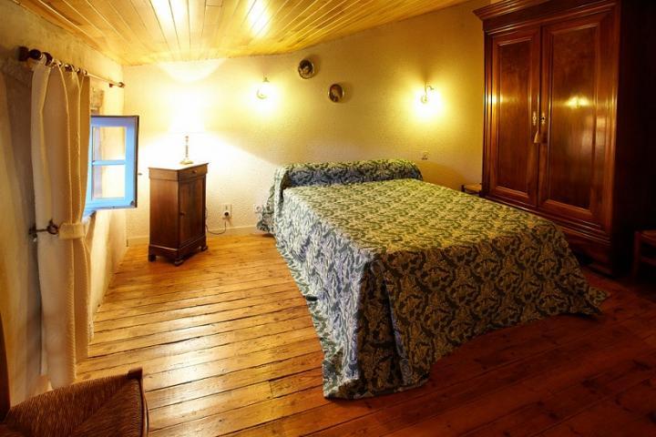 Location Gîte Vacances SAINT MICHEL LE CLOUCQ (9)