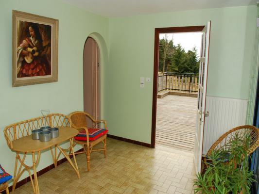 Location Gîte Vacances LAUSSONNE (2)