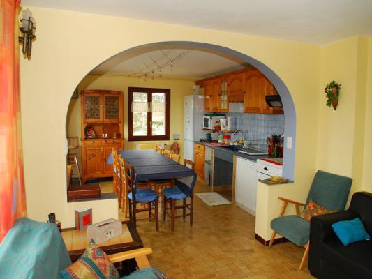 Location Gîte Vacances LAUSSONNE (5)