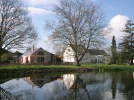 Location Gîte Vacances LIGNÉ (1)
