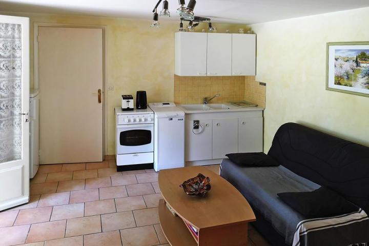 Location Villa Vacances FAYENCE (10)