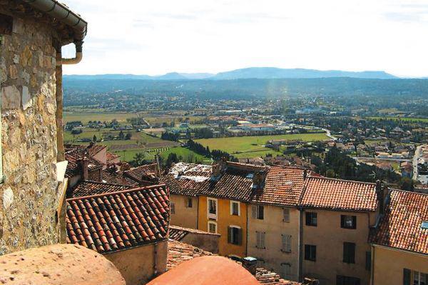 Location Villa Vacances FAYENCE (2)
