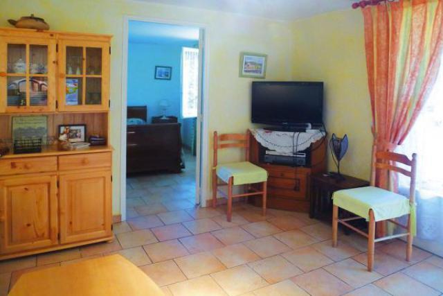 Location Villa Vacances FAYENCE (3)