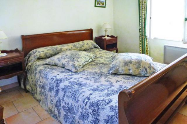 Location Villa Vacances FAYENCE (4)