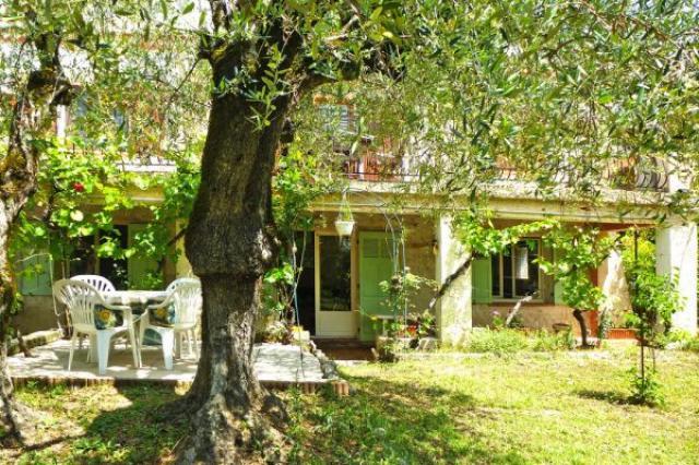 Location Villa Vacances FAYENCE (5)