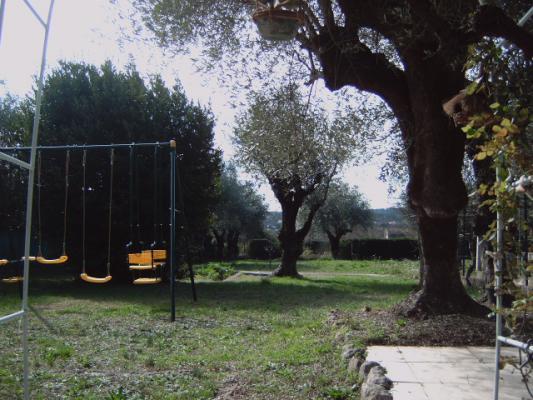 Location Villa Vacances FAYENCE (6)
