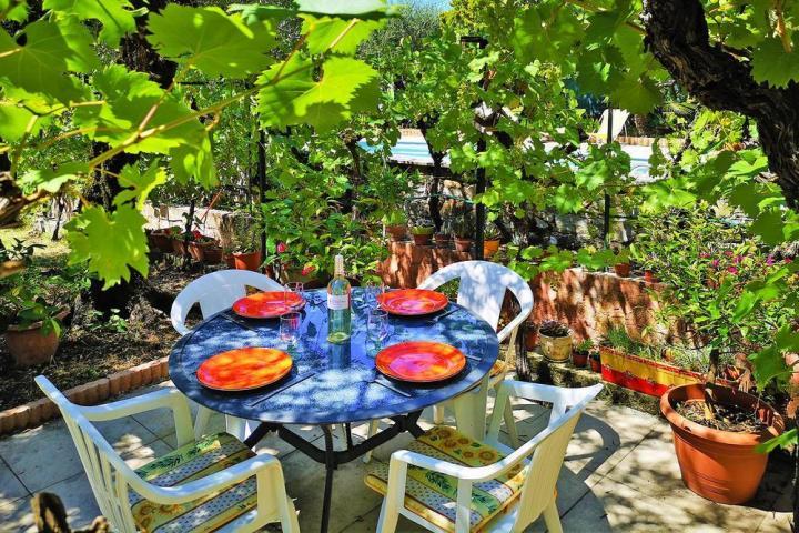 Location Villa Vacances FAYENCE (7)